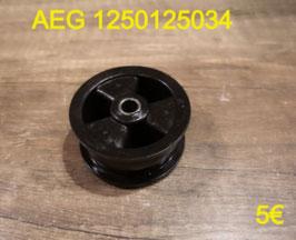 GALET POULIE SÈCHE-LINGE : AEG 1250125034