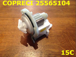 POMPE DE VIDANGE : COPRECI 25565104