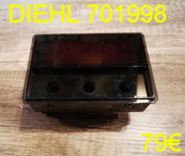AFFICHEUR DE FOUR : DIEHL 701998