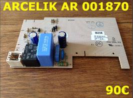 CARTE DE COMMANDE LAVE-VAISSELLE : ARCELIK AR001870