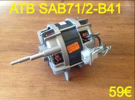 MOTEUR SÈCHE-LINGE : ATB SAB71/2-B41