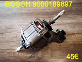 MOTEUR SÈCHE-LINGE : BOSCH 9000189897