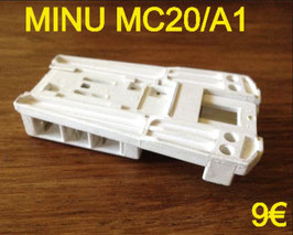 VERROU DE PORTE LAVE-LINGE : MINU MC20/A1