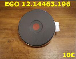 FOYER FONTE : EGO 12.14463.196