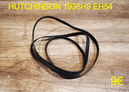 COURROIE SÈCHE-LINGE : HUTCHINSON 1936H8 EH54