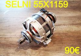 MOTEUR LAVE-LINGE : SELNI 55X1159