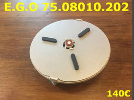 FOYER INDUCTION : E.G.O 75.08010.202