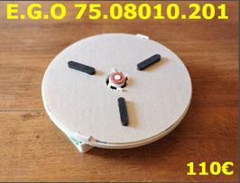 FOYER INDUCTION : E.G.O 75.08010.201