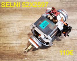 MOTEUR LAVE-LINGE : SELNI 52X2597