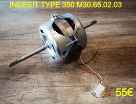MOTEUR SÈCHE-LINGE : INDESIT TYPE 350 M30.65.02.03