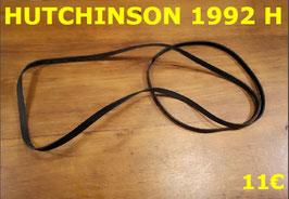 COURROIE SÈCHE-LINGE : HUTCHINSON 1992H