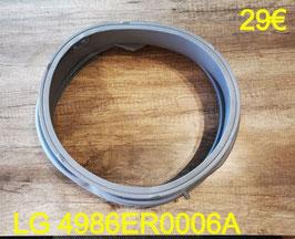 JOINT DE HUBLOT : LG 4986ER0006A
