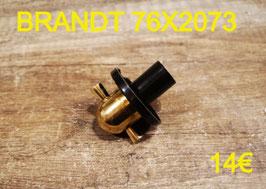 MANETTE DE COMMANDE : BRANDT 76X2073