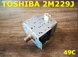 MAGNÉTRON FOUR MICRO-ONDES : TOSHIBA 2M229J
