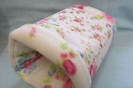 "Kuschelrolle ""Pink-Patch"""
