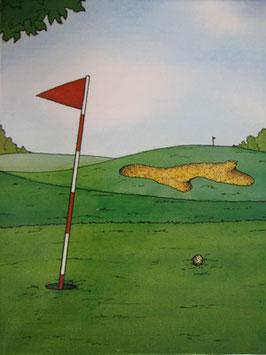 『ゴルフの本』