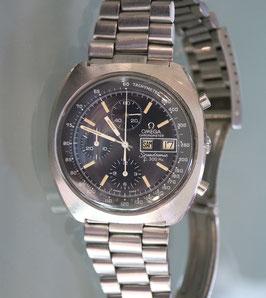 Omega F300 Hz Speedsonic Chronograph Chronometer, Stahl, 70er Jahre