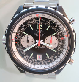 Breitling Navitimer Chrono-Matic mit Stahl-Armband - 1969/1970
