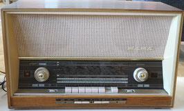 "Radio der Marke ""Saba"" Automatic Meersburg"