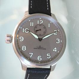 Zeno Watch Super Oversized SOS Automatic grau - 2 Jahre Garantie