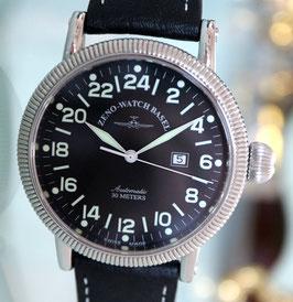 Zeno Watch Vintage Style Nostalgia XL 24 Stunden  – 2 Jahre Garantie