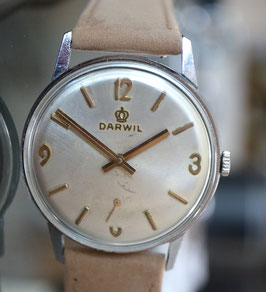 Darwil , swiss made, Vintage 1960-1969