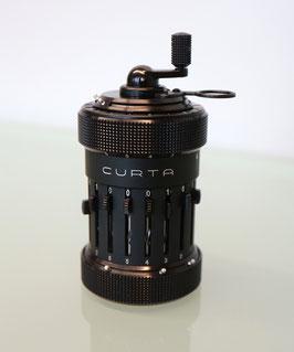 Curta I, Nr. 33892, Jahrgang 1956 - 1 Jahr Garantie