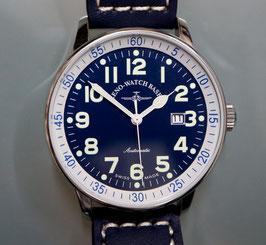 Zeno Watch X Large Pilot - 2 Jahre Garantie