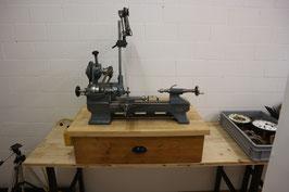 Schaublin 70 W12 Tischdrehmaschine