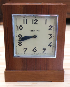 Zenith Sparkassenwecker, ca. 1930, Swiss made