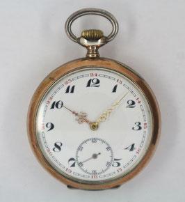 Taschenuhr Nr. 004 - silber 0.800