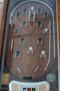 Mechanischer Spielautomat Record Golf - Deutsches Reich ca. 1935