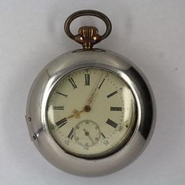 Taschenuhr Nr. 032 - Silber 0.800