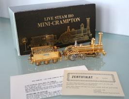 Original Mini Crampton L-S LOC AG, Zertifikat Nr. 4506