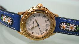 Michel Jordi 1291 Edition Armbanduhr - im Neuzustand, Quartz
