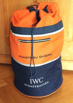 IWC Jacques Cousteau Divers Taucher Bag