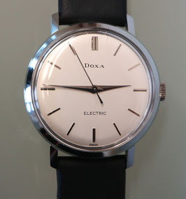 Doxa Electric, 1960er Jahre, Swiss Made