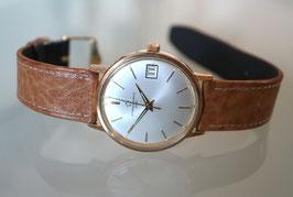 Eterna Matic 3000 Herren-Armbanduhr, inkl. Original Box und Bedienungsanleitung, Swiss Made