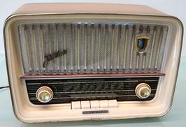 Kleiner Radio Jubilate von Telefunken