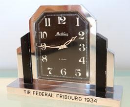 Montilier Schützenuhr (TIR Fédéral Fribourg), 1934