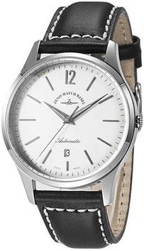 Zeno Watch Event Gentleman Automatik weiss - 2 Jahre Garantie