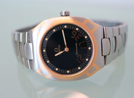 Omega Seamaster Quartz Multifunction, 1989