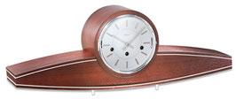 Kieninger futuristische Kaminuhr 1281-22-01 -  2 Jahre Garantie