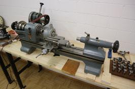 Schaublin 102 W20 Tischdrehmaschine