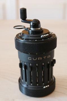 Curta I, Nr. 26894, Jahrgang 1954 - 1 Jahr Garantie