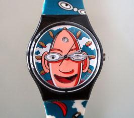 Swatch LOOKA - Limitierte Künstler-Edition 1996
