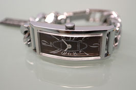 Diarex Damen-Armbanduhr Handaufzug Stahl, Swiss Made, Artikel Nr. 4561