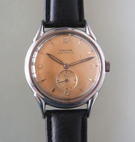 Eterna Herren-Armbanduhr, Automatik, Swiss Made