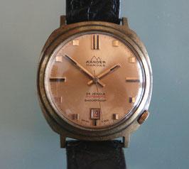 Kander Marines Herren-Armbanduhr, Automatik, Swiss Made