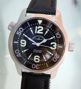 Zeno Watch Fellow Automatic – Limitierte Edition - 2 Jahre Garantie